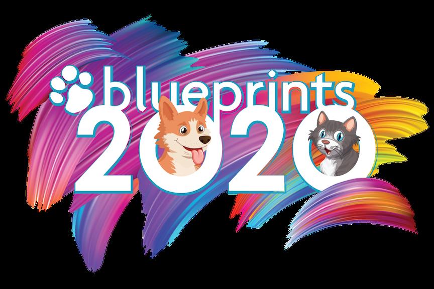 BluePrints 2020 Changes
