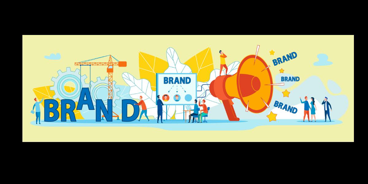 Image: Branding 101 – More than a Logo