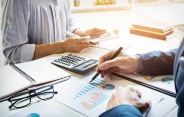 Image: Dear Dr. Noah Lot – Building a Marketing Budget