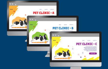 Image: Why You Shouldn't Build Your Veterinary Practice Website on Squarespace
