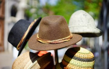 Image: Are You Wearing Too Many Hats at Your Practice?